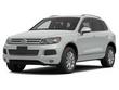 2014 Volkswagen Touareg TDI Executive SUV
