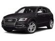 2015 Audi SQ5 3.0T AWD SUV