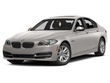2015 BMW 5 Series 528i xDrive Sedan