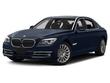 2015 BMW 740i Ld xDrive Sedan