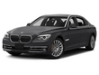 2015 BMW 740i Ld xDrive Sedan
