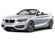 2015 BMW 228i Convertible