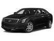 2015 CADILLAC ATS Standard AWD 4dr Car