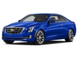 2015 CADILLAC ATS 2.0L Turbo Performance Coupe