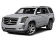 2015 Cadillac Escalade Platinum SUV 4WD