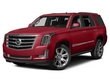 2015 Cadillac Escalade Platinum Edition SUV