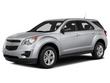 2015 Chevrolet Equinox LS Front-wheel Drive