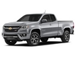 2015 Chevrolet Colorado WT Truck Extended Cab