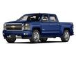 2015 Chevrolet Silverado 3500HD High Country Truck Crew Cab