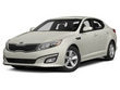 2015 Kia Optima SX Turbo 4dr Car
