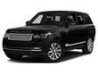 2015 Land Rover Range Rover HSE SUV
