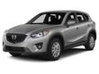2015 Mazda CX-5 Grand Touring SUV AWD