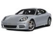 2015 Porsche Panamera 2 Hatchback