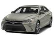 2015 Toyota Camry 4dr Sdn I4 Auto XLE Sedan Automatic