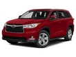 Certified Used 2015 Toyota Highlander XLE V6 SUV Haverhill, Massachusetts