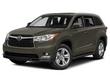 2015 Toyota Highlander Limited SUV