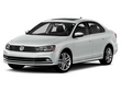 2015 Volkswagen Jetta Sedan 1.8T SE Auto 1.8T SE