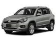 2015 Volkswagen Tiguan SE 2WD  Auto SE