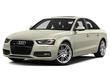 2016 Audi A4 2.0T Quattro Premium Sedan