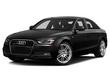 2016 Audi A4 2.0T Quattro Premium Plus Sedan