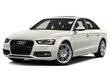 2016 Audi A4 Premium Plus Sedan