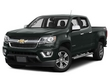2016 Chevrolet Colorado 4WD LT Crew Cab Pickup