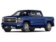 2016 Chevrolet Silverado 3500HD High Country Truck Crew Cab