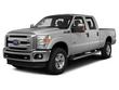 2016 Ford F-350 Truck Crew Cab