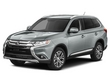2016 Mitsubishi Outlander SEL SUV