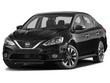 2016 Nissan Sentra Sedan