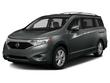 2016 Nissan Quest Van Passenger Van
