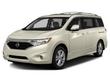 2016 Nissan Quest 4dr S Mini-van, Passenger