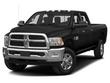 2016 Ram 3500 Laramie Limited 4x4 Truck Crew Cab