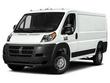 2016 Ram Promaster Cargo Van 1500 Low Roof 136 WB