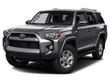 2016 Toyota 4Runner Trail Premium 4x4 SUV