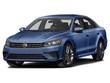 2016 Volkswagen Passat 1.8T Auto R-Line Sedan