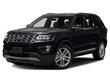 2017 Ford Explorer XLT XLT 4WD