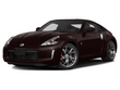 2017 Nissan 370Z Base A7 Coupe