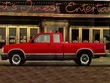 1992 GMC Sonoma Base Truck