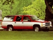 1995 Chevrolet Suburban 1500 Cheyenne SUV