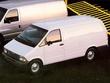 1995 Ford Aerostar Cargo Van