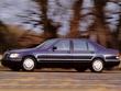 1995 Mercedes-Benz S-Class Base Sedan