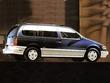 1995 Mercury Villager GS Van Passenger 4M2DV11W0SDJ64785