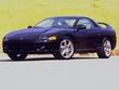 1995 Mitsubishi 3000 GT Base Coupe