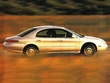 1996 Mercury Sable GS Car