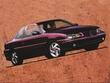 1996 Pontiac Grand Am SE Coupe