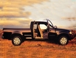 1997 Ford F-250 Truck Extended Cab