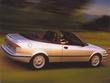 1998 Saab 900 SE Turbo Convertible