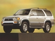 Used 1998 Toyota 4Runner SR5 Limited SUV 180757A for sale in Terre Haute, IN