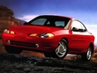 1998 Ford Escort ZX2 Coupe